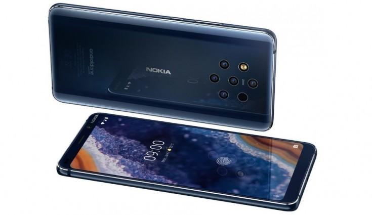Nokia 9 Pureview, Nokia 7.2, Nokia 6.2, Nokia 3.2 and more price hiked in India