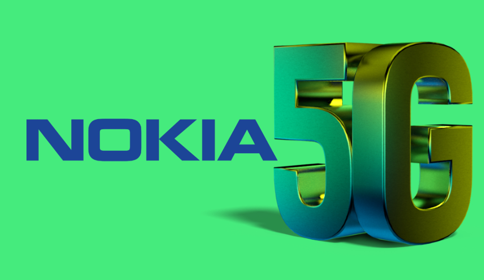 Nokia overtakes Huawei in 5G commercial deals