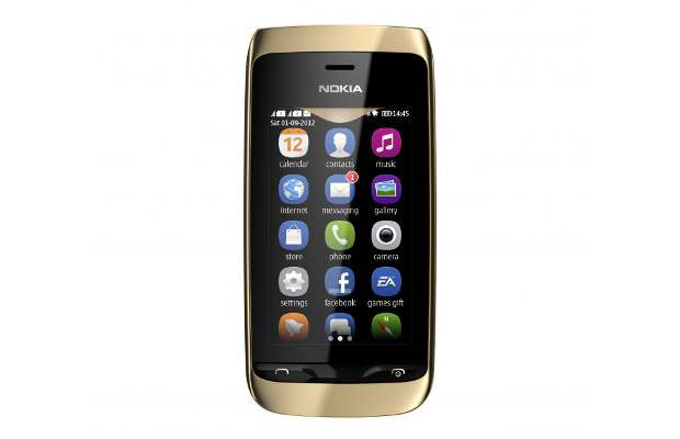 New Nokia Asha 308 available for Rs 5,799