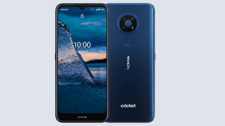 Nokia C5 Endi, C2 Tava and C2 Tennen announced