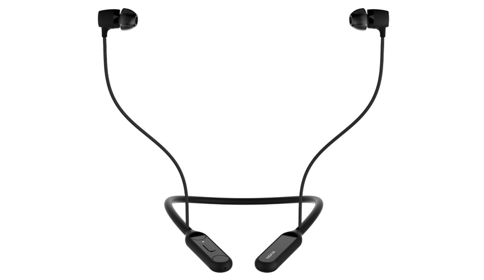 Nokia Pro Wireless earphones launched in India, priced at Rs 5,499