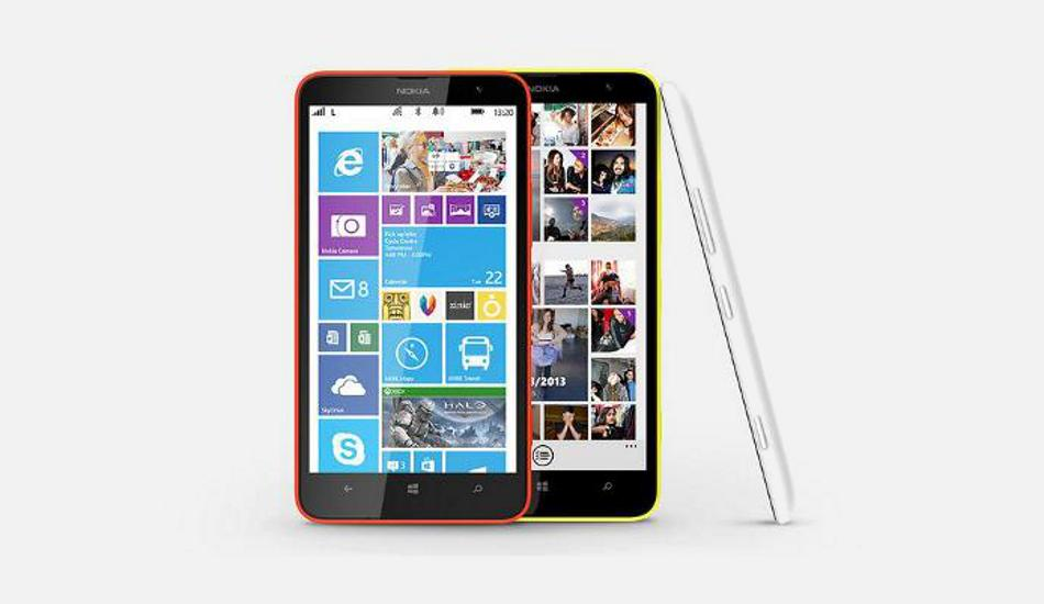 Nokia Lumia 1320 launched at Rs 23,999; is it a decent buy?