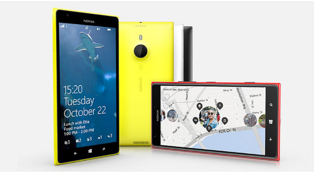 6 inch Nokia Lumia 1520 launched in India for Rs 46,999