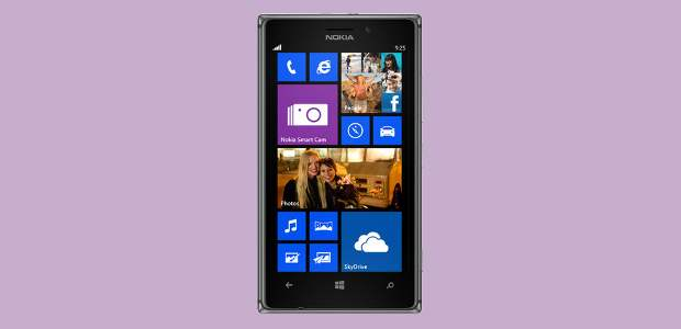 Nokia Lumia 925 up for pre-order in India at Rs 33,999