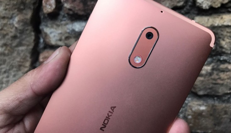 Nokia 1 might be launched in March with Android Oreo programme