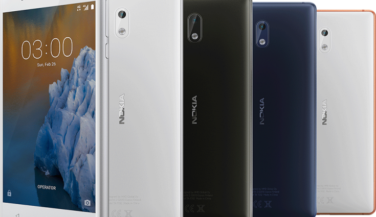 These 5 Smartphones are launching in India next week