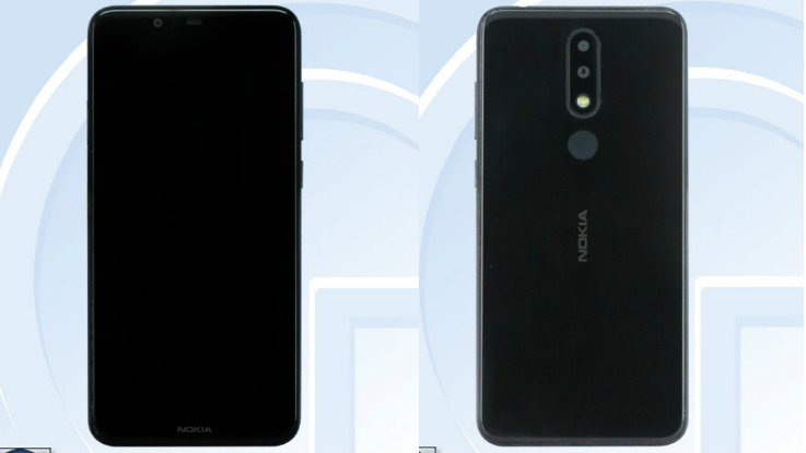 Nokia X5 receives Android Pie update in China