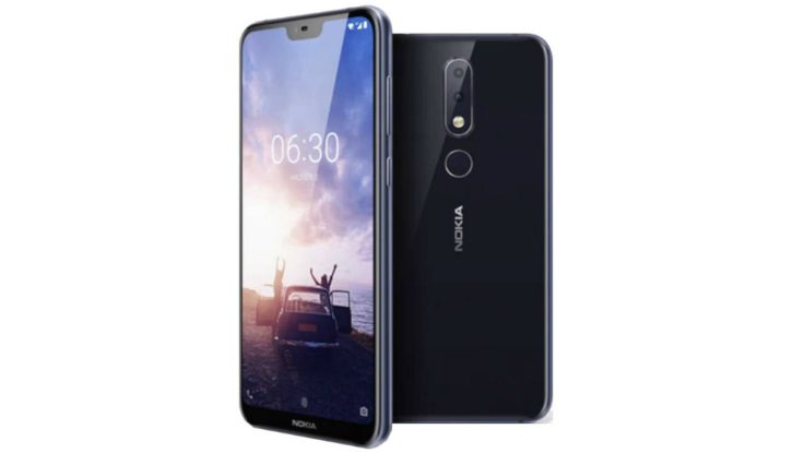Nokia 6.1 Plus likely to launch in India soon