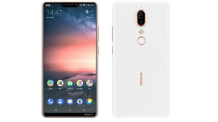 Nokia 6.1 Plus to be Flipkart exclusive in India