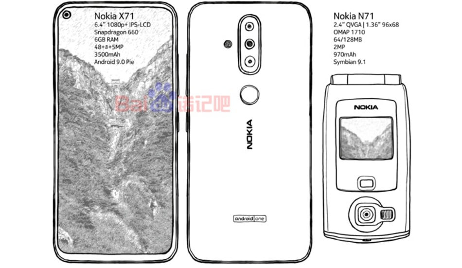Nokia 6.2 price in India accidently leaked