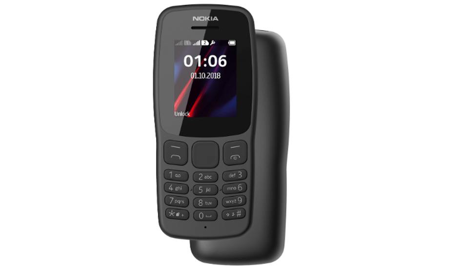 New Nokia 106 feature phone launched, two new colours for the Nokia 230 also unveiled