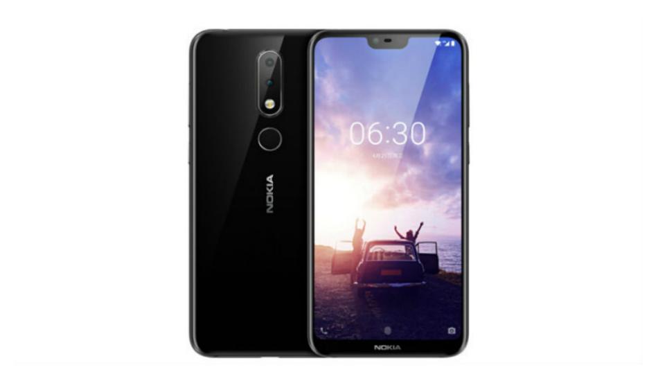 Nokia 6.1 Plus, Nokia 5.1 Plus receive a price cut in India