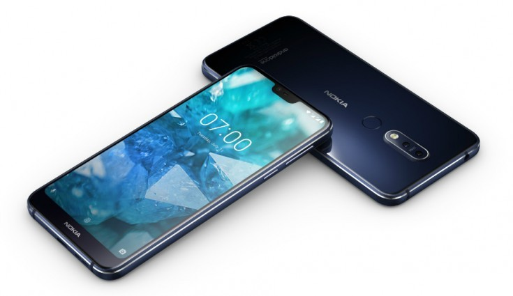 Nokia 7.1 receives update with September Android Security Patch