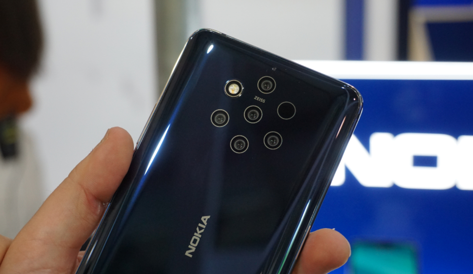 HMD developing Nokia 9.1 PureView with 5G, Snapdragon 855 for launch in Q4 2019