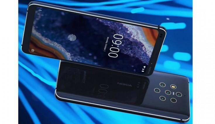 HMD Global schedules MWC event on February 24, Nokia 9 PureView expected