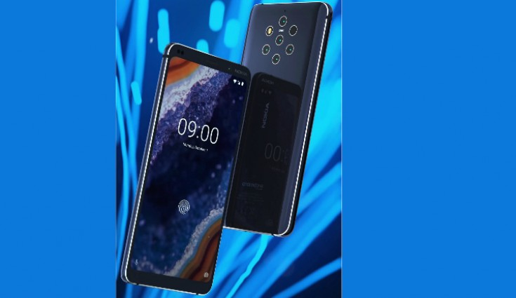 Nokia 9 PureView India launch will be soon, teases company