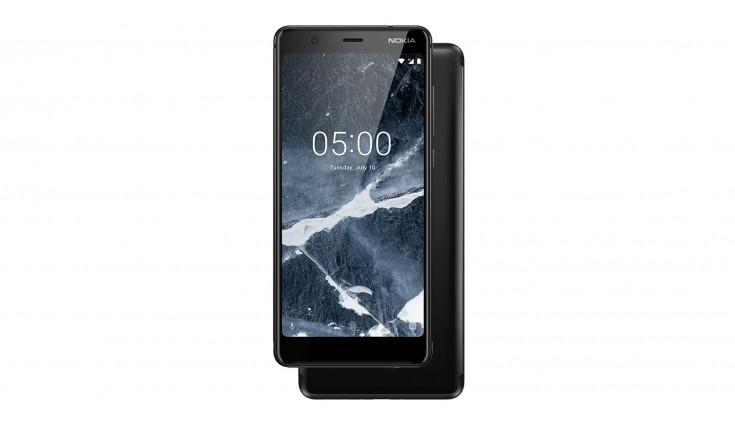 Nokia 5.1 and 3.1 Plus receive update in India with August Android Security Patch