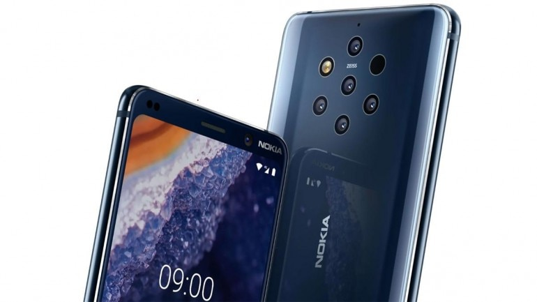 Nokia 9.3 PureView to reportedly feature under-display camera, 120Hz display