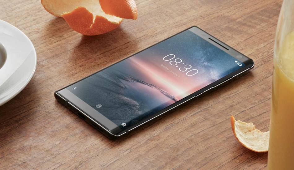 "Nokia device codenamed ""Bravo"" passes through FCC"