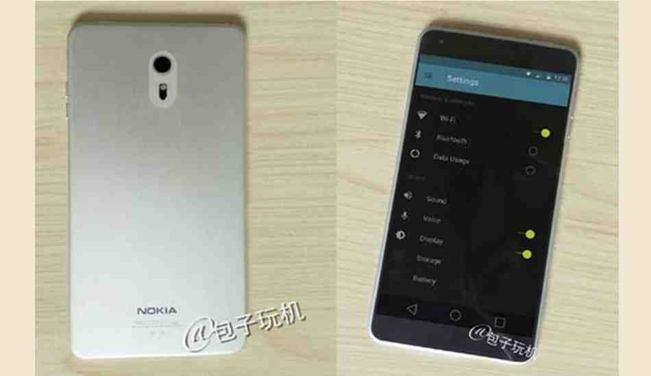 Nokia C1 with Android OS spotted, here's what it offers