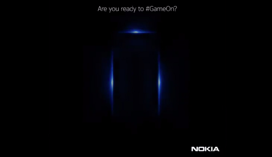 Nokia is working on a smartphone you can game on