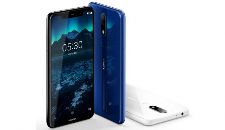 Nokia X5 confirmed to be available in global markets soon