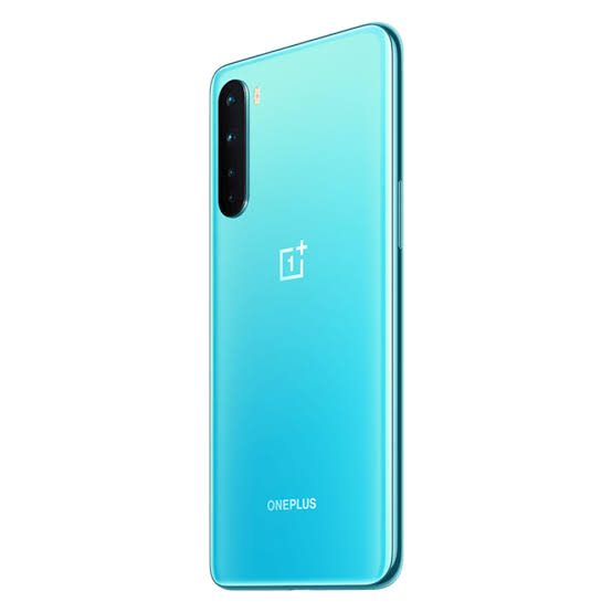 OnePlus Nord2 officialy mentioned on company website, removed later on
