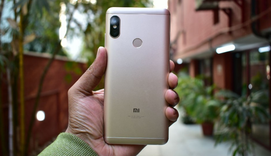 Xiaomi Redmi Note 5, Note 5 Pro spotted on Geekbench running Android 9 Pie