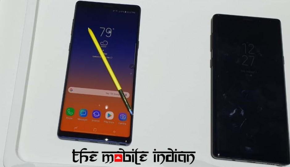 Samsung Galaxy S21 Ultra May Get an S Pen