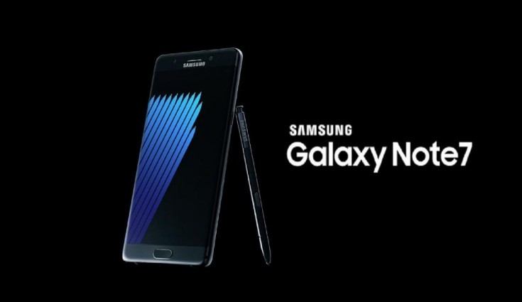Samsung Galaxy Note 7 is coming back and it can be sooner than you think