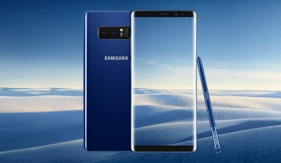 Galaxy Note 9: Here's what we know so far
