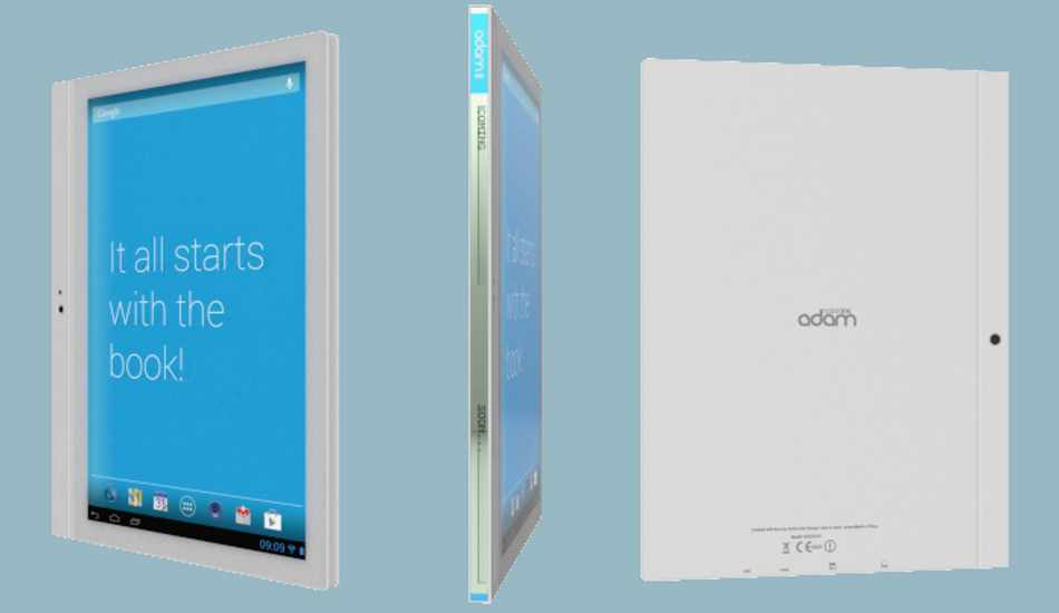 Notion Ink Able hybrid tablet launched at Rs 24,990