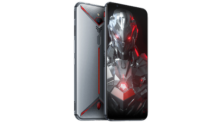 Nubia Red Magic 3S with 12GB RAM, Snapdragon 855 Plus chipset announced