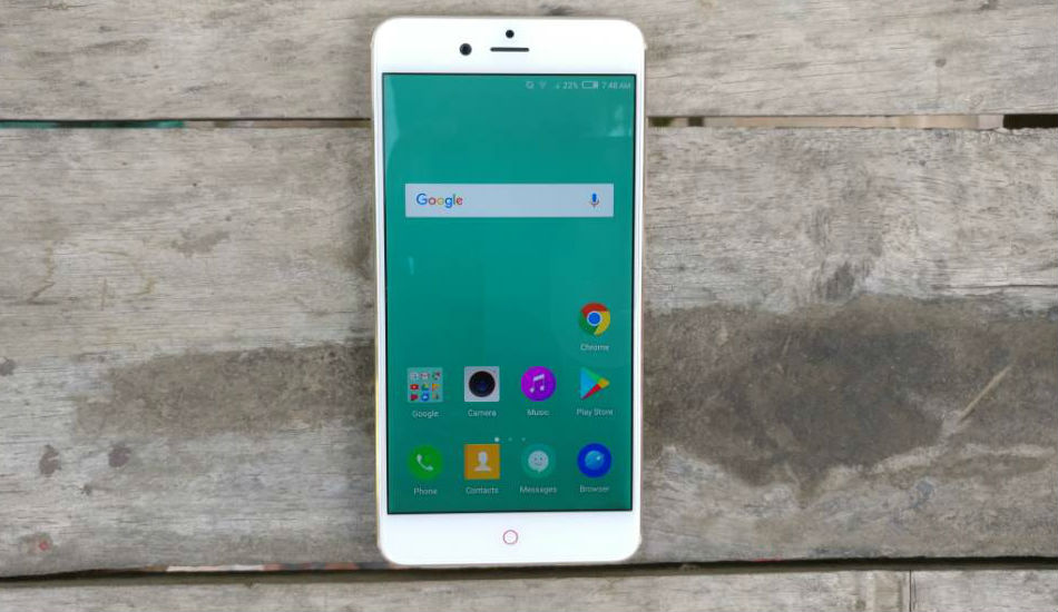Nubia Z17 Mini Review: Good camera, not-so-good software