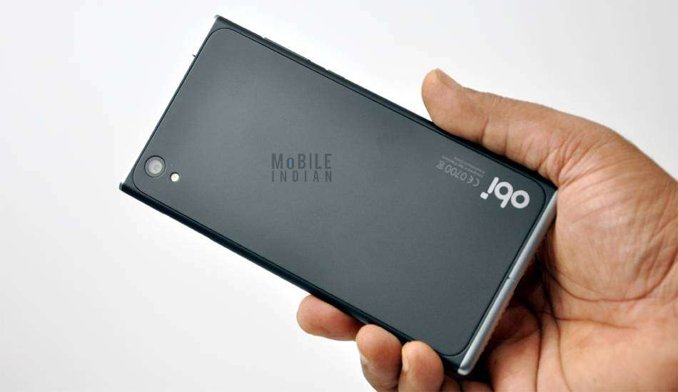 Obi Worldphone SF1 now available on Snapdeal with Rs 2,000 discount