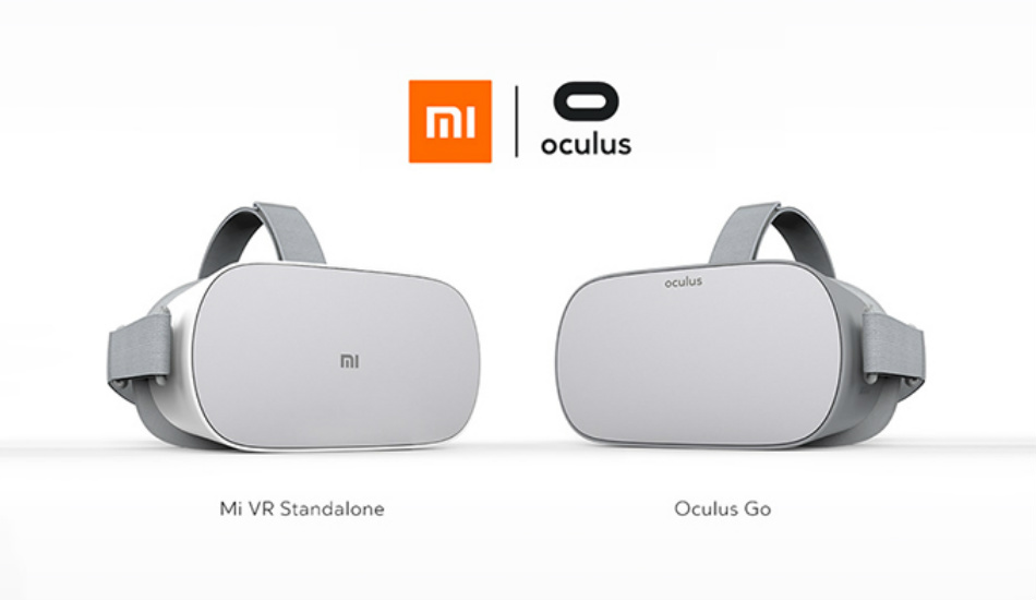 CES 2018: Facebook partners with Xiaomi to bring Oculus Go VR headset for the masses