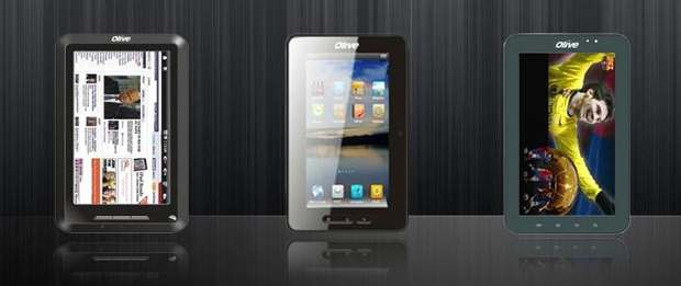 Aircel, Olive to launch three Android ICS smartphones in August