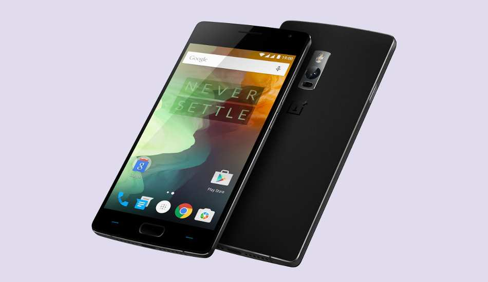 OnePlus joins the make in India program