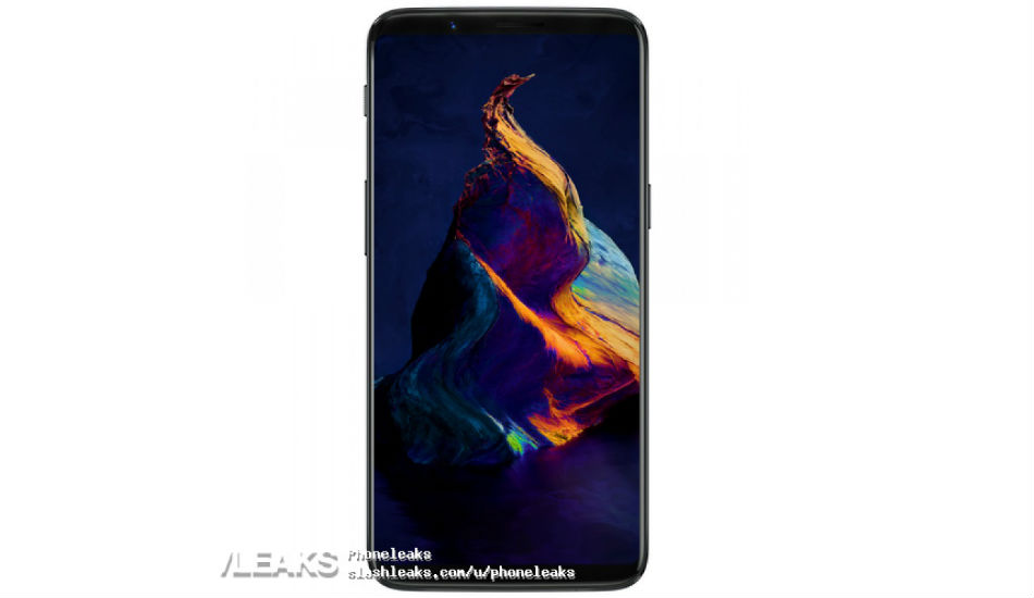 OnePlus 5T with 6.01-inch FHD+ display spotted on GFXBench