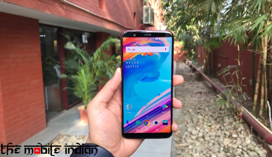 OnePlus 5 and 5T OxygenOS Beta update brings new features and more