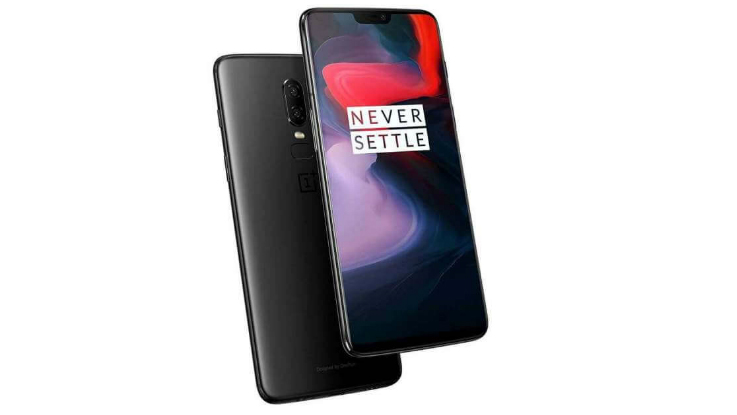 Some OnePlus 6 users are complaining about battery drainage issue after new update