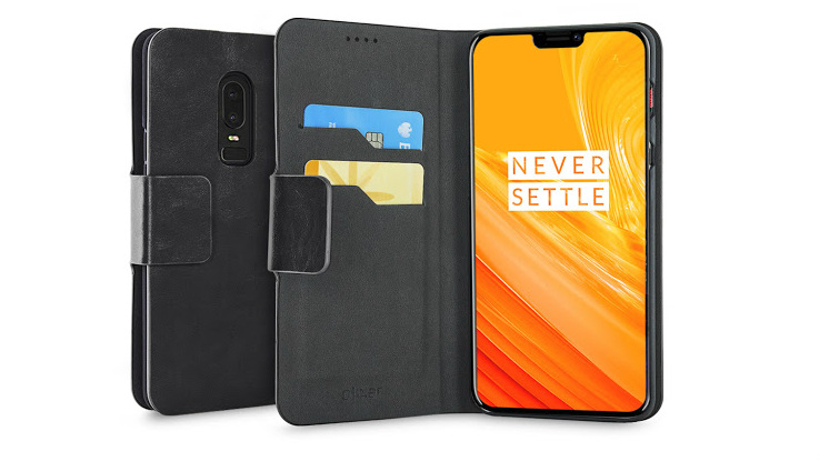 OnePlus 6 live image leaked online ahead of May 16 launch
