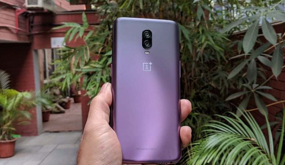 OnePlus 6, 6T, 5, 5T receiving OxygenOS Open beta with new UI, overheating warning