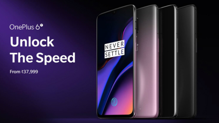 OnePlus 6T OxygenOS 9.0.10 brings improvements and bug fixes