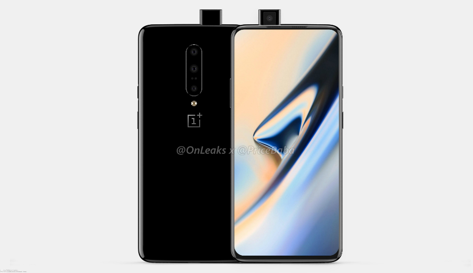 Is OnePlus 7 going the Vivo-way with a pop-up camera?