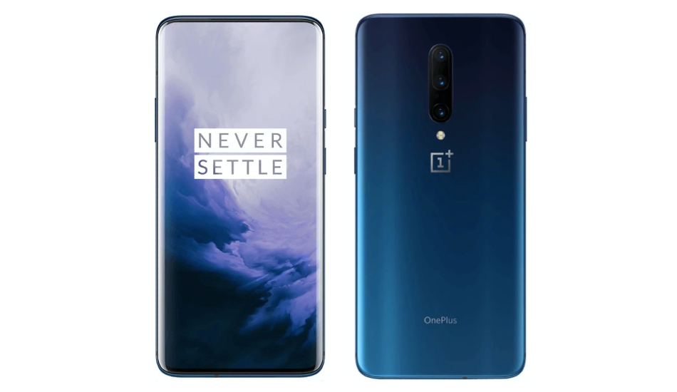 OnePlus 7 Pro doesn't really offer 3x optical zoom as claimed