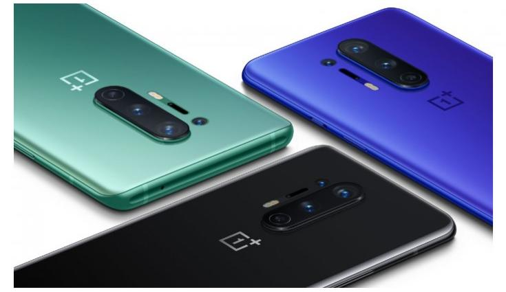 OnePlus 8 Pro units are marred with green screen tint and black crush issue