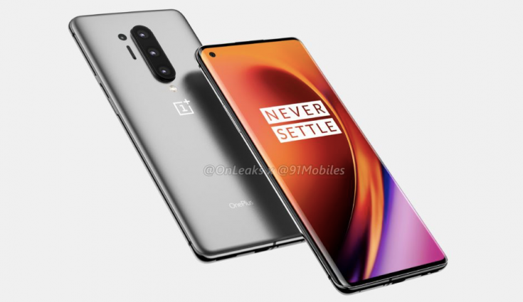 OnePlus 8 Pro sale to be held today at 12PM via Amazon, OnePlus site
