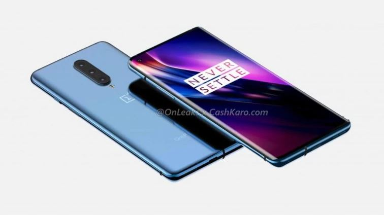 OnePlus 8, OnePlus 8 Pro, OnePlus 8T getting new update in India with June security patch