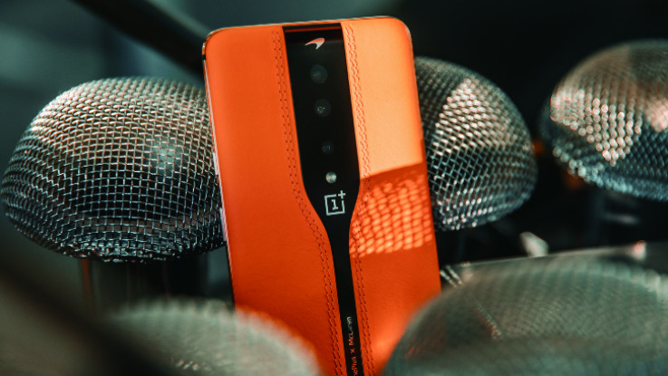 OnePlus Concept One smartphone with invisible camera unveiled